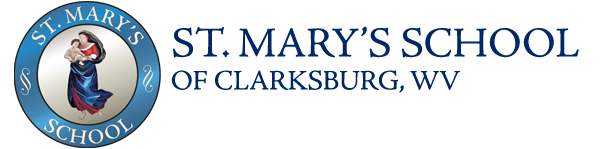 St. Mary's Grade School Logo
